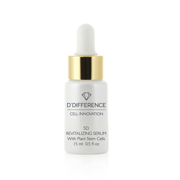 DDIFFERENCE 5D Revitalizing Serum_15ml