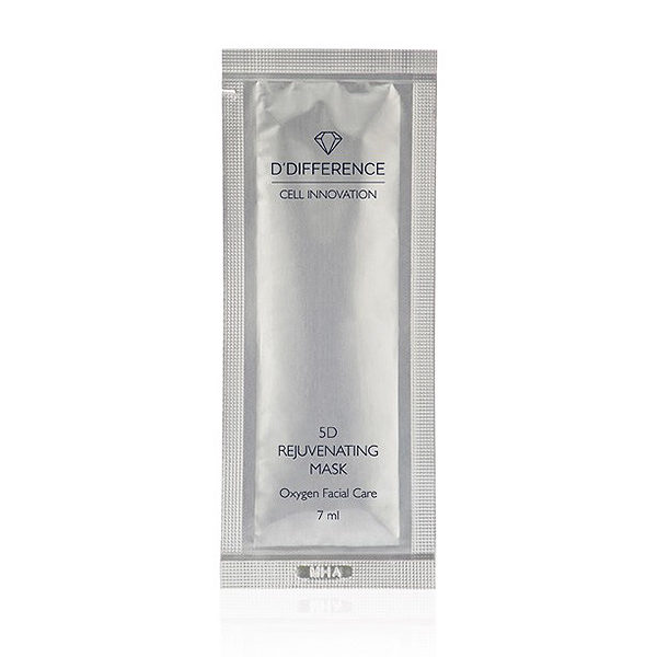 DDIFFERENCE 5D Rejuvenating mask_web