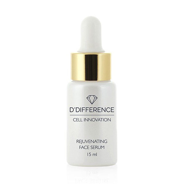 rejuvenating, serum, natural origin, paraben free, silicone free, hyaluronic acids, smoothing, moisturizing, dermatologically tested, ecocert