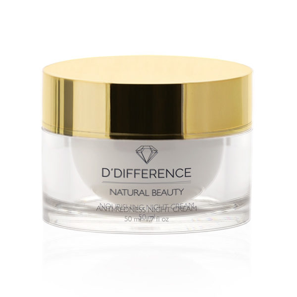 4D NOURISHING NIGHT CREAM