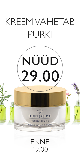 4D NOURISHING NIGHT CREAM ÖÖKREEM